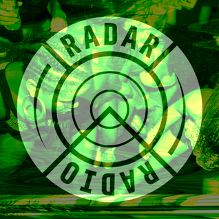 Gabriel Heatwave on Radar Radio | 6 May