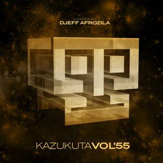 KAZUKUTA VOL.55