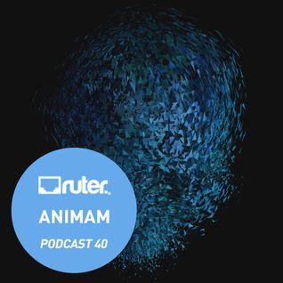 Ruter Podcast 40// Animam