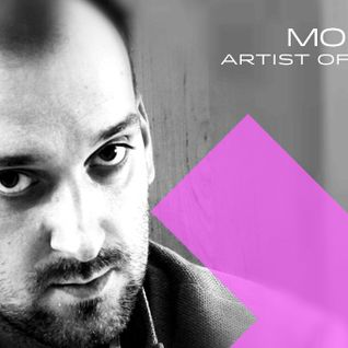 Monojoke - Artist of the Week (Frisky Radio) - 02-Jun-2015