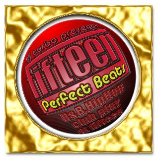 DJ's Cafe fifteen - Perfect Beats (2005)
