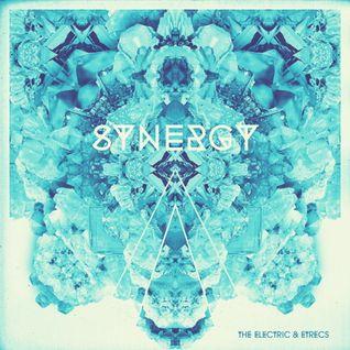 DJ Vadim x EtRecs - Synergy