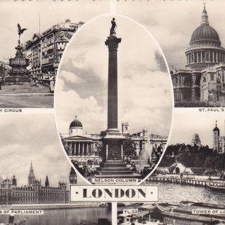 Parallel Radio Episode 2   London