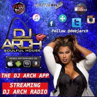 DJ ARCH Soulful House Mastermix (Mix#152)