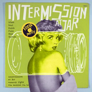 Intermission - 15/04 at Jar, Trieste