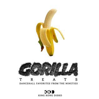 Gorilla Treats