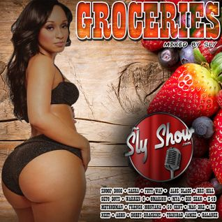 (Groceries: Mixed By Sly) Snoop Dogg, LA, Bangers, Westcoast, Sasha, Reggae  (TheSlyShow.com)