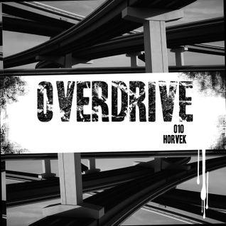 Overdrive 010 by Horvek