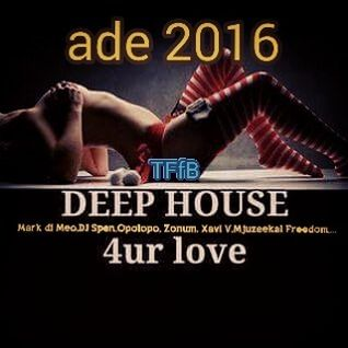 ade days *music and love* . #336mix OCT2016 TFfB.