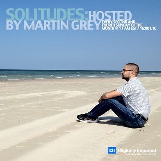 Martin Grey - Solitudes 059 (14-10-12) - Hour 1