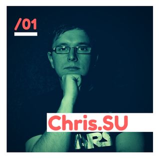 KEXX '16 Podcast 01 w/ Chris.SU