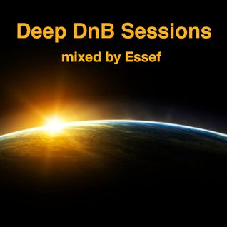 Deep DnB Sessions 3