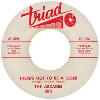 THERE'S GOT TO BE A LOSER  (Friday Night Northern Soul)