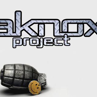 AKNOX Project - GRENADE (mini set vol.1)