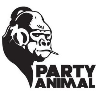 KÜTE presents 'Party Animal' mixed live by Danny 'Flip' Jones...