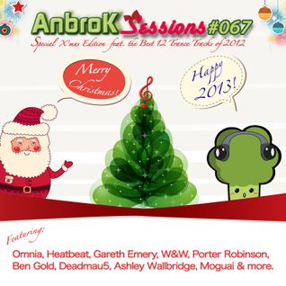 AnbroK Sessions 067