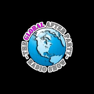 The Global After Party Radio Show on Manchester Global Radio(06-04-2011) HR 1 by Viktor van Mirr