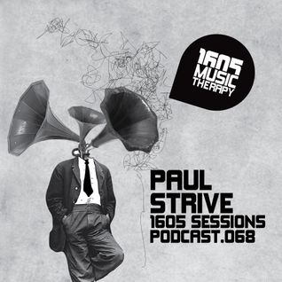 1605 Podcast 068 with Paul Strive