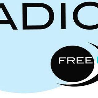 Free Lab Radio - 2nd July 2016 (Aeli Mix)