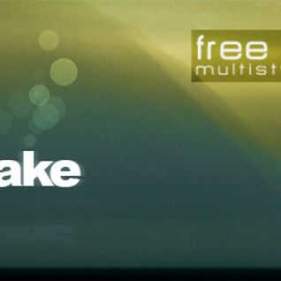 Multistyle Show Free Ends - Episode 048 (Deeplake)
