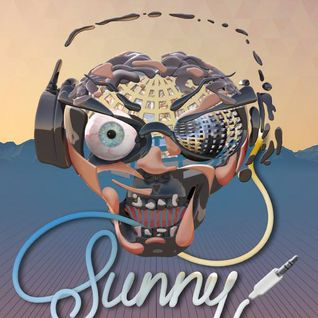 Anthony Pappa - Live at SUNNY, Railway Hotel, Melbourne (01-08-2015)