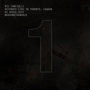 Day 1: Recorded live in Toronto: #AroundTheWorld