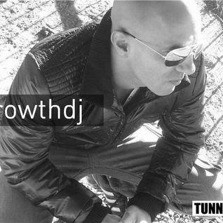 tunnel fm radio show / marzo 2012 by growthdj