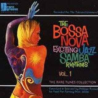 Music Energy - S02Ep11 - Bossanova. Il suono della leggerezza impegnata