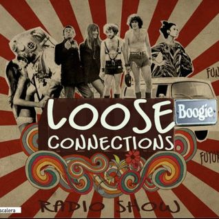 Loose Connections 33 with justin field