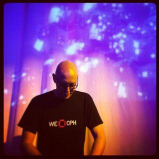 diametric podcast 01 DJ Finn of Tomland
