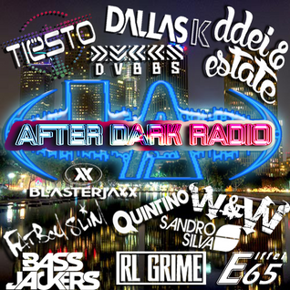 After Dark 2K15 mix 7
