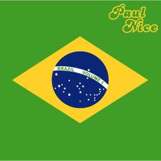 Paul Nice Brazil Vol 1