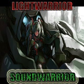 LIGHTWARRIOR - SOUNDWARRIOR