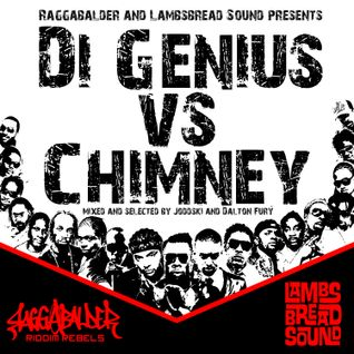 Di Genius VS Chimney