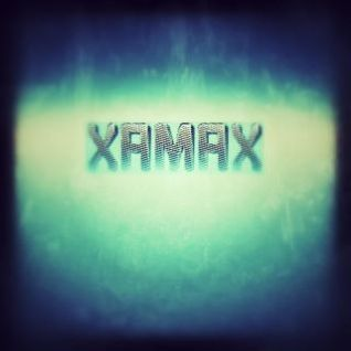 Xamax - Demo Mix 2012