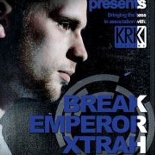 catapult presents: break, emperor and xtrah promo mix