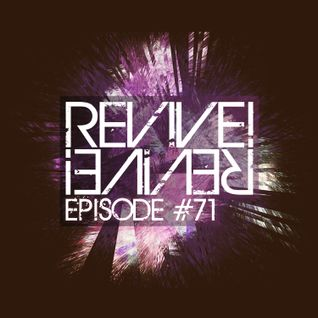 Reive! 071 With Retroid And Jiro (04-15-2015)