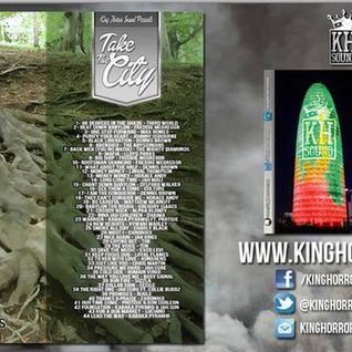 ROOTS & NEW ROOTS MIXTAPE by KING HORROR (COMPILATION 2014)