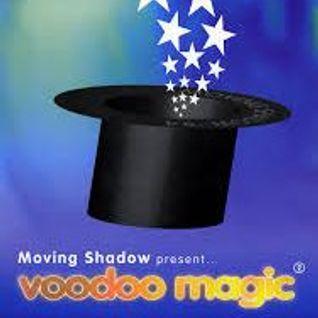 DJ Randall w/ MC Flux & GQ - Voodoo Magic 'Easter Eggstravaganza' - Equinox - 16.4.95