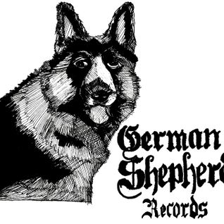 Aural Delights - Boxing Day German Shepherd Special