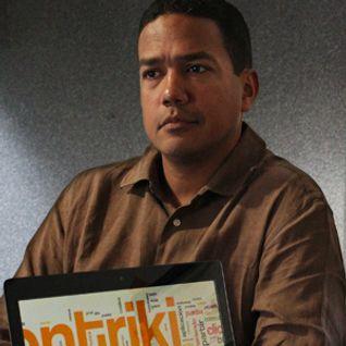 Kentriki - Entrevista en Estamos en Línea - 19/01/2011