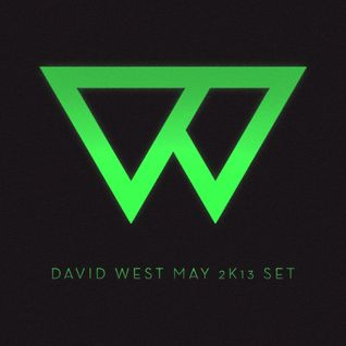 David West May 2k13 Set