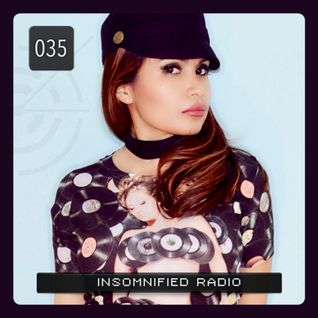 INSOMNIFIED RADIO #35