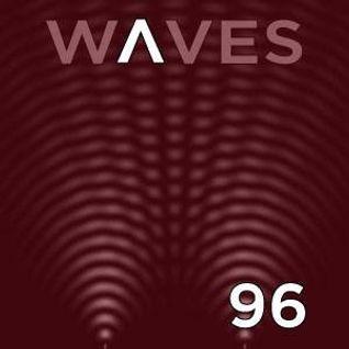 WΛVES #96 - BUT ALORS YOU SPEAK DEUTSCH? by SENSURROUND - 24/4/16