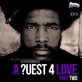 A ?uest 4 Love (Part 2)