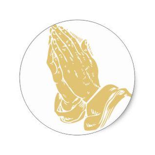 PRAYER HANDS EMOJI