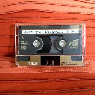 Future Flavas w/Marley Marl & Pete Rock Hot 97 WQHT May 24, 1998