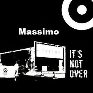 Massimo @ It´s Not Over-Closing Weeks - Tresor Berlin - 11.04.2005