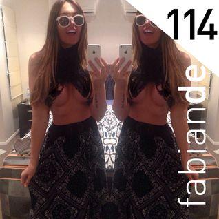 Stampede - Tchami Jack U Dillon Francis Chris Lake Jauz DJ Snake Dusky (Fabcast Ep 114 2015-05-18)