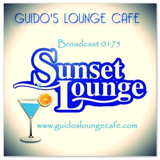 Guido's Lounge Cafe Broadcast 0175 Sunset Lounge (20150710)